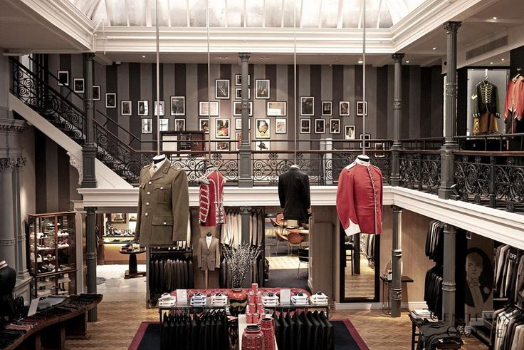 gieves & hawkes shop - Buscar con Google