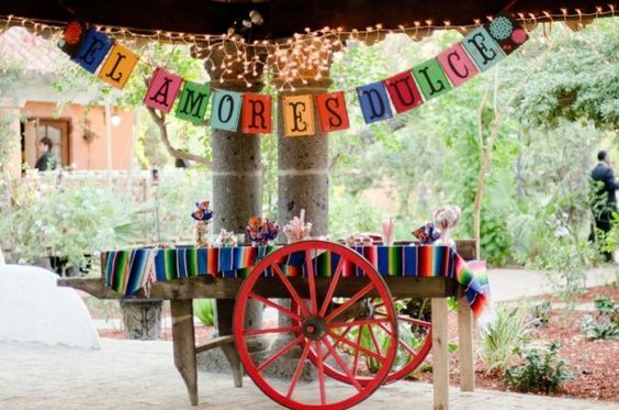 boda mexicana | Innovias