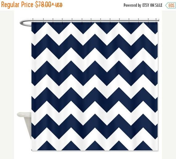 25 Best Ideas About Navy Blue Shower Curtain On Pinterest Blue Bathroom In