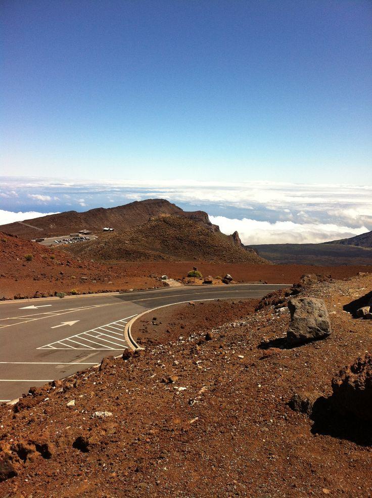 Discover Haleakala Volcano_Maui