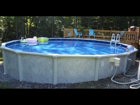 Best 20 pool installation ideas on pinterest Above ground pool installation ideas