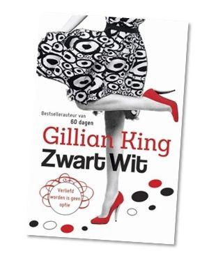 Vandaag is de officiële kick-off van de Chicklit.nl Leesclub met Zwart wit van Gillian King. Ben je razend benieuwd naar hoe het de barista's verder vergaat? Lees het boek en klets met ons mee!