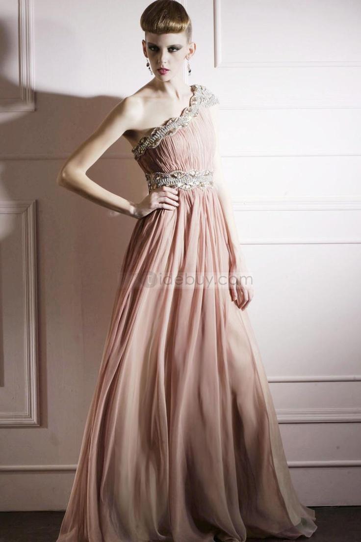 85 best Evening Dress images on Pinterest | Party wear dresses, Ball ...