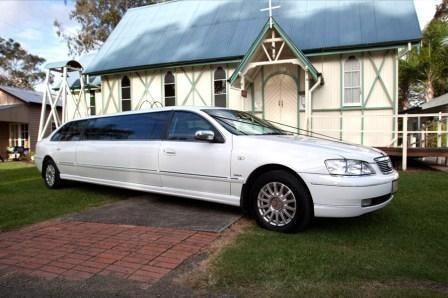 9 Seat Fairlane Ghia Stretch Limousine #BrisbaneStretchLimos #LimousinesBrisbane #StretchLimosuinesBrisbane
