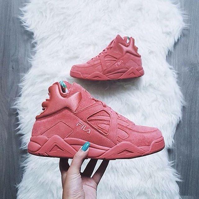 Sneakers femme - Fila