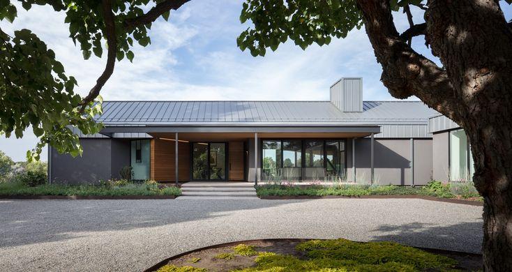 Vista House www.hufft.com