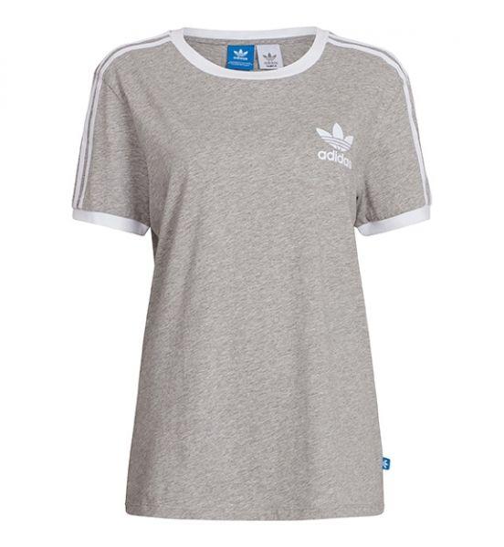 Adidas 3-Stripes Tee » Urbanshop.no Str XS