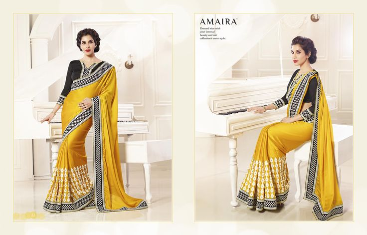 Georgette Designer Saree  Range:- INR 4593/-  Shipping (India) :- Free Shipping All Over India  Shipping (Overseas) :- Worldwide Shipping Available For Orders:- visit www.baawli.com or contact +91 9870725209  Added Facility:- Next Day delivery in Mumbai and Ahmedabad  #saree #sari #india #indiansaree #indianfashion #womenfashion #fashion #ethnic #ethnicwear #ladieswear #indianwear #indianethnicwear #shopping #onlineshopping #worldwideshipping #freeshippingforindia #baawlifashions