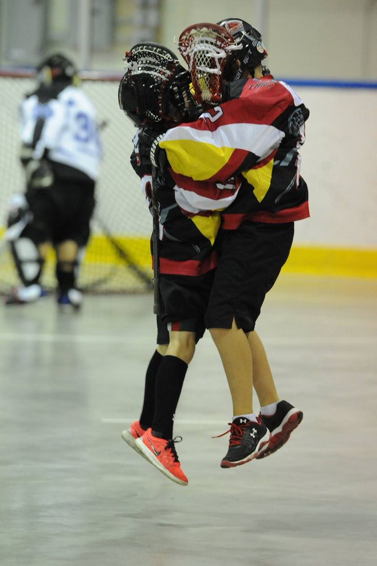 Lacrosse Brothers
