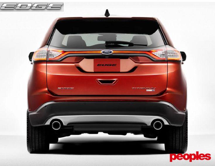 Waasland Automotive Nieuwe Ford Edge Coming Soon Waasland Automotive