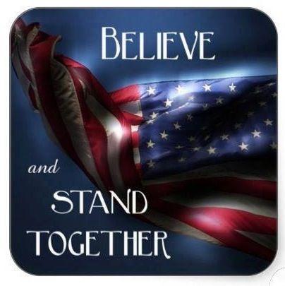 """Believe!!!!! """"An Informed public make great constituents; an uninformed public make bad choices."""""""