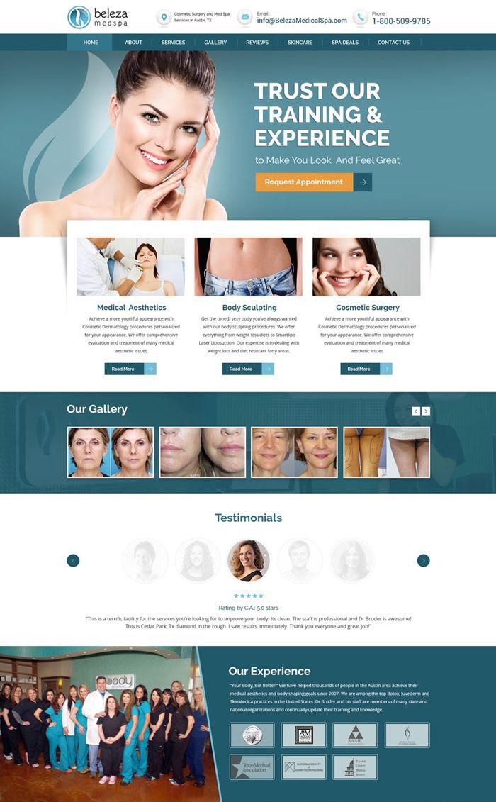 208 best Web Design Inspiration images on Pinterest