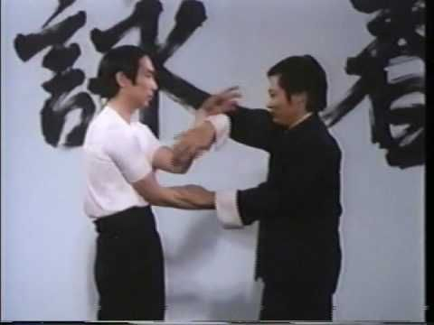Wing Chun - The Science Of In-Fighting (Wong Shun Leung) PART 5   Pinned by Rhodes Wing Chun Kung Fu - Visit us: http://rhodeswingchunkungfu.weebly.com/