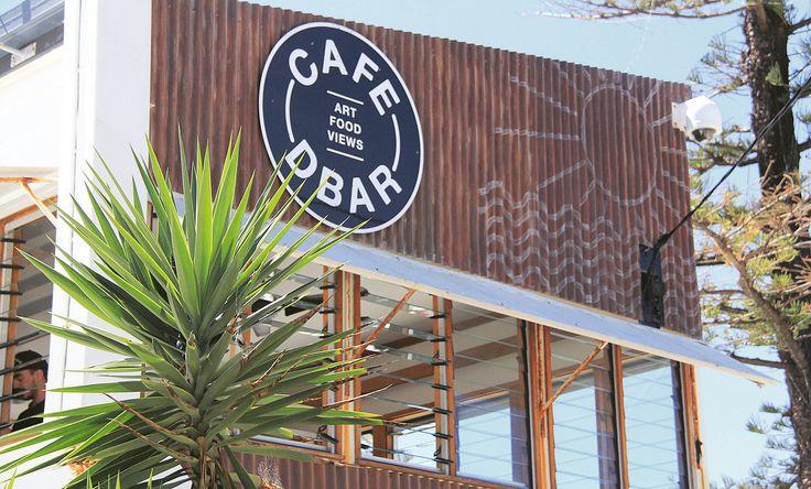 Cafe Dbar | Coolangatta