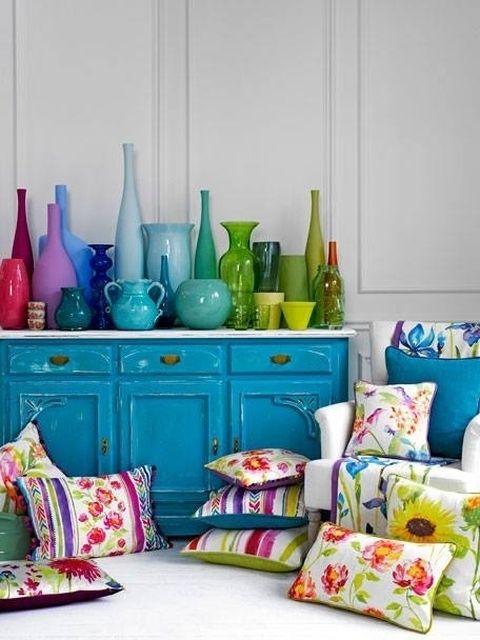 Яркие #подушки @Voyage_Maison все #лето со скидкой #fabric #sale #action #decoration #news #pillow #livingroom #color