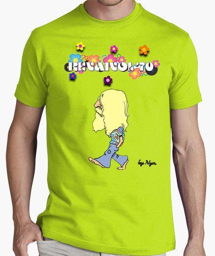 T-shirt REVAIVOL