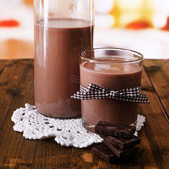 Nazwa czekolady pochodzi od azteckiego słowa xocalati - słowa oznaczającego gorzką wodę.