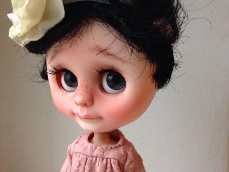 Blyh doll