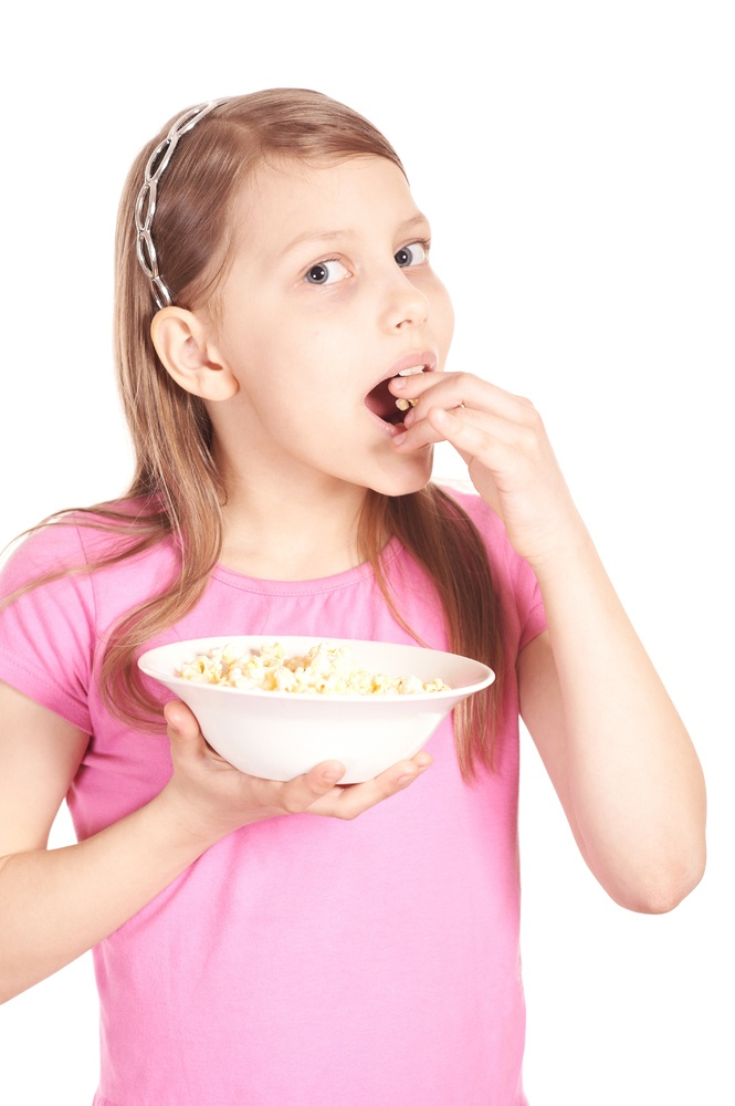 """8 Salt Traps ~ Kids Are At Risk Too! A just released report from the Centers for Disease Control finds that 75 % of commercial pre-packaged meals & snacks for babies & toddlers are high in sodium -- in some of the toddler meals, sodium levels were as high as 630 mg per serving. """"Too much salt has the same effect on young growing bodies as it does on adults,"""" says Dr. Johnson. """"Pediatricians are seeing more instances of elevated blood pressure in children, which puts them at ..."""