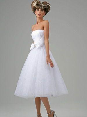 Свадебные платья в стилях 20-х, 30-х, 40-х, 50-х, 60-х, 70 ...