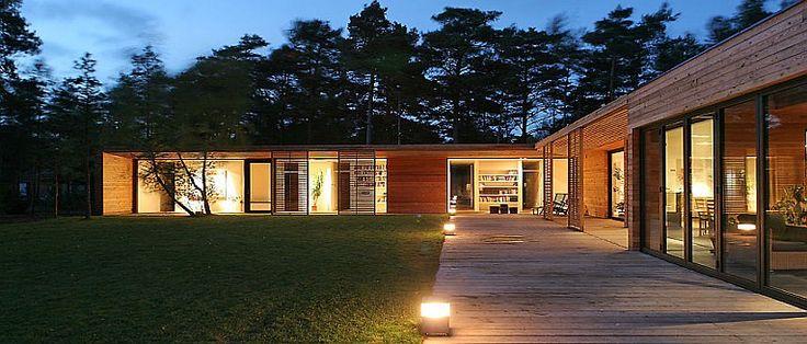 Naše moderné domy