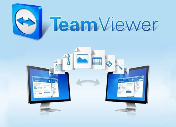 Pin On Teamviewer