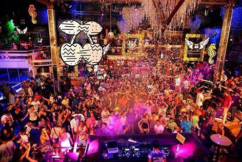Pacha Ibiza On Tour - 'Insane' Party | Ibiza pool party, Ibiza party  nightclub, Ibiza spain