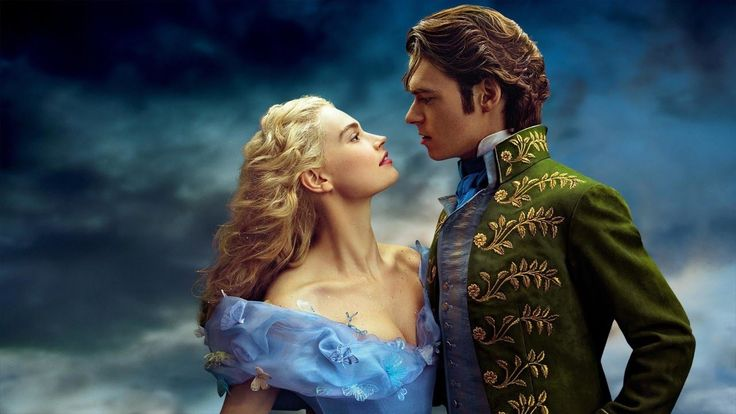 ♥ Romantique Francais ♥ Cendrillon 2015 Le Film Complet En Francais