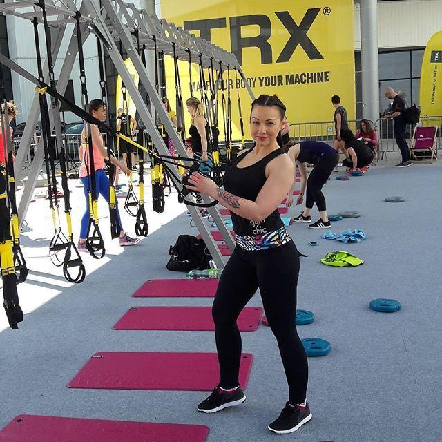 Kolejna zadowlona klientka ❤    #instafit #motivation #fit #TFLers #fitness #gymlife #pushpullgrind #grindout #flex #instafitness #gym #trainhard #eatclean #grow #focus #dedication #strength #ripped #swole #fitnessgear #muscle #shredded #squat #bigbench #cardio #sweat #grind #lifestyle #pushpullgrind