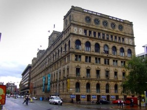Britannia Hotel Manchester - For The Best Prices Online! #Hotel_Manchester #Britannia_Hotel_Manchester