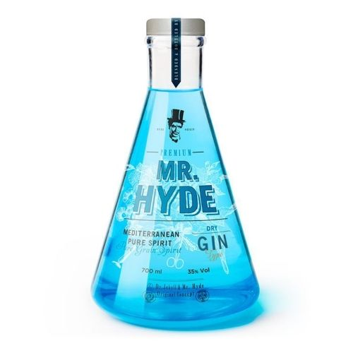 Mr. Hyde Dry Gin