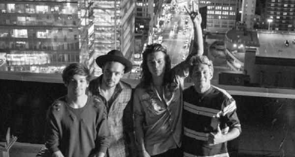 One Direction Reunion Niall Horan Confirms Another Tour - Aussie Network News