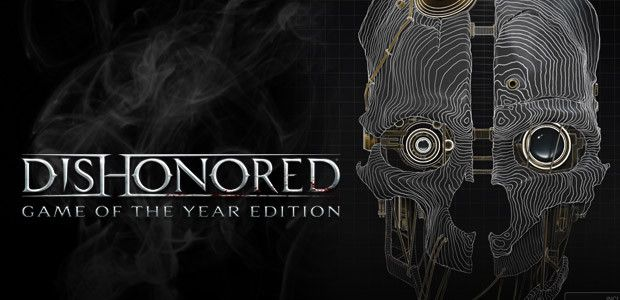 [Gamesplanet] Dishonored GOTY Edition PC/Steam(7.99($11.74)/60% off)