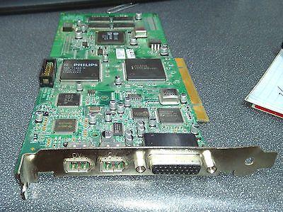Fast-Dazzle-DV-Now-AV-V1-3-PCI-Card-2-Firewire-iDVx-106783-1116055-Free-ship