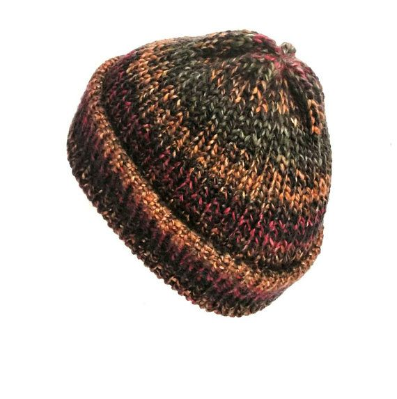 cac50aa0722 Multi coloured hat