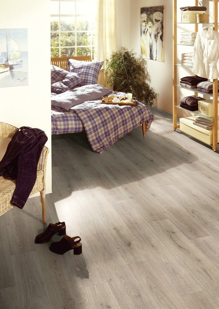 Laminate - 8mm Advanced Collection