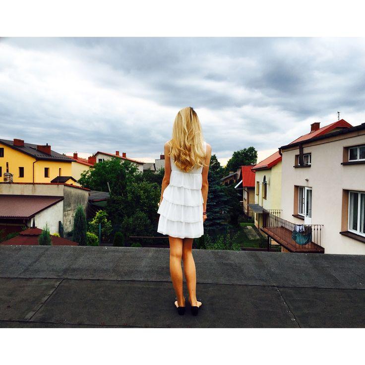 #me #polishgirl #girl #blonde
