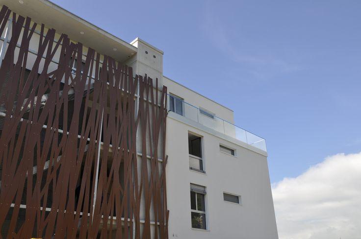 https://flic.kr/p/Htuxzh | Immeuble J.-L. Frei | 2520 La Neuveville