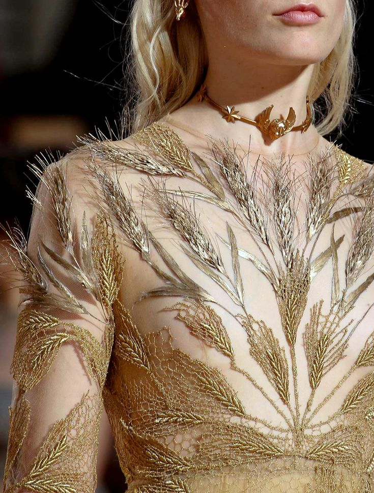 [Valentino haute couture fall/winter 2015-2016]