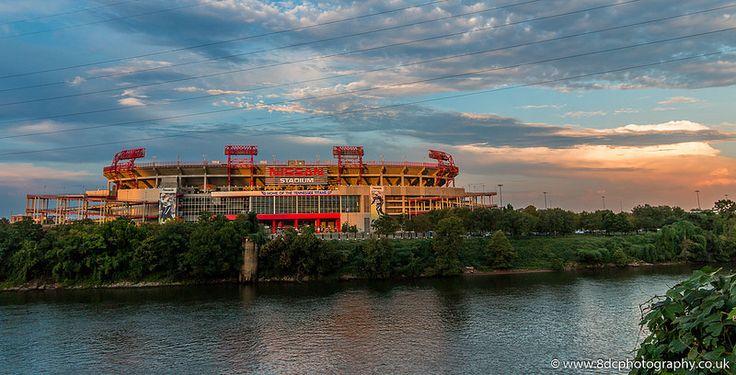 Nissan Stadium Tennessee Titans  The Nashville Home of the Tennessee Titans, the Nissan Stadium