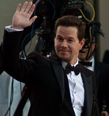It's taken a while, but I am now firmly in the 'I love Marky Mark' camp.