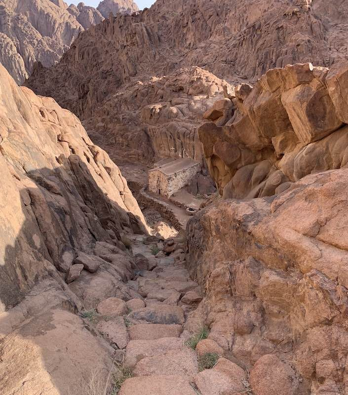Climbing Mount Sinai For Sunrise In 2020 With Images Mount