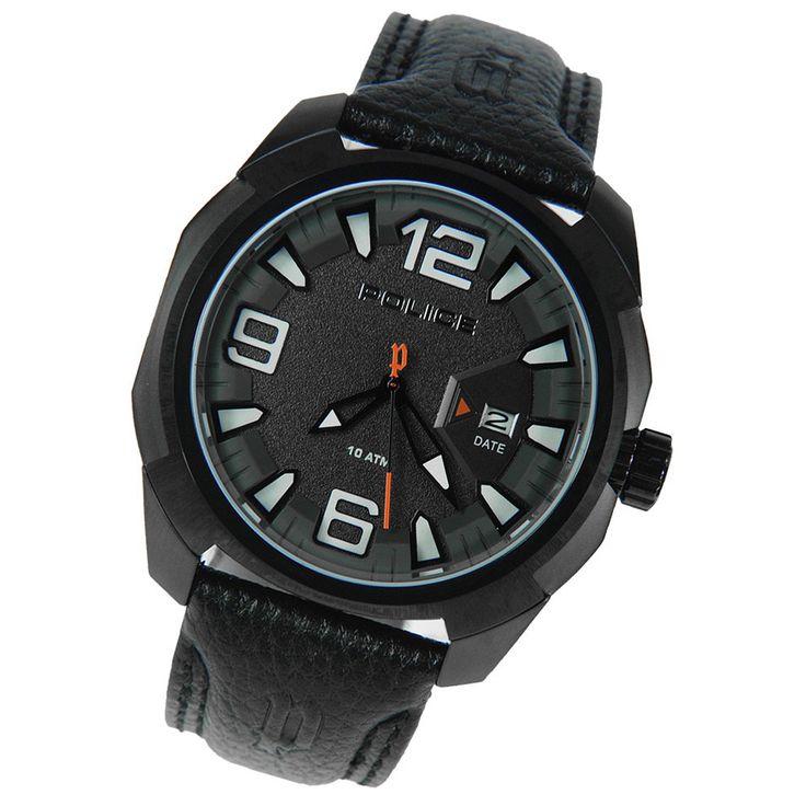 A-Watches.com - Police Watch PL13836JSB/61, $144.00 (http://www.a-watches.com/pl13836jsb-61/)