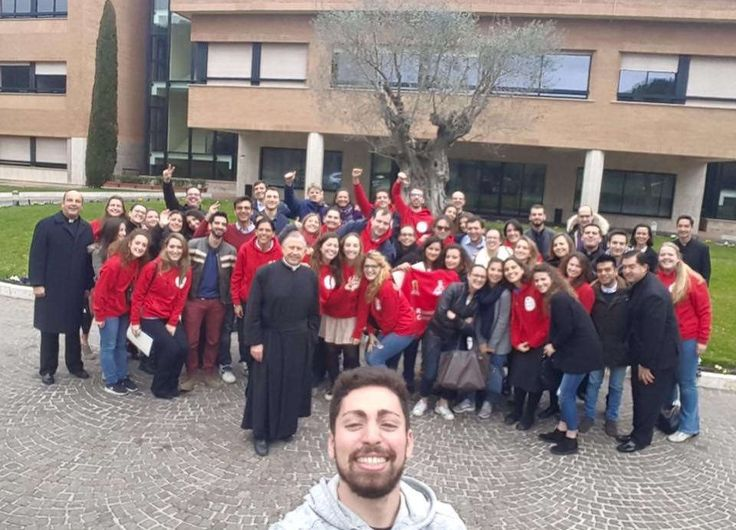 https://flic.kr/p/T7VsFF | regnum-christi-giovani-16