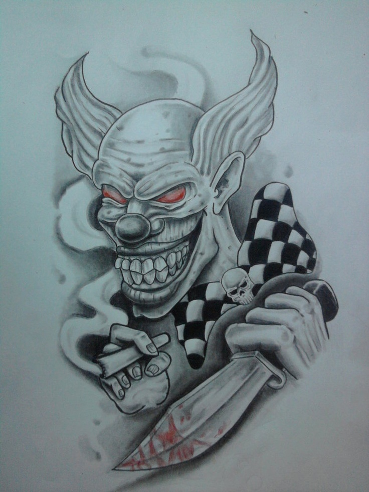 Cool design - Tattoo Flash
