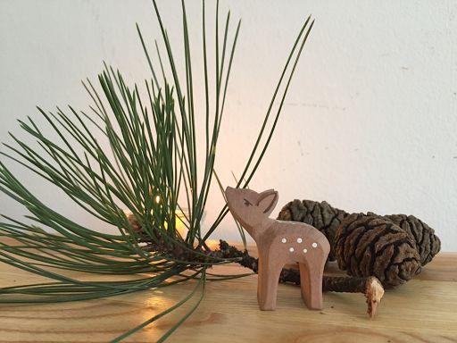 Adventszeit mit Kindern Wie gestaltet man die zauberhafte Zeit vor Weihnachten achtsam und ohne Stress?