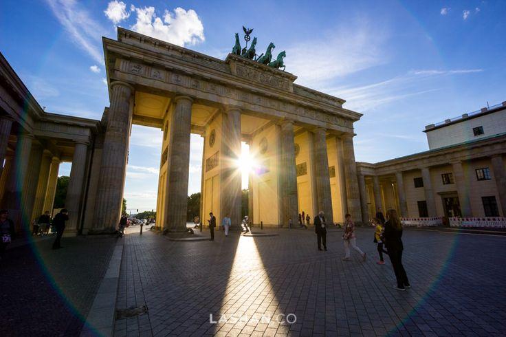 Brandenburg Gate, Berlin. Travel, explore & experience. Photo by Lashan Ranasinghe. #LiveLaughExplore