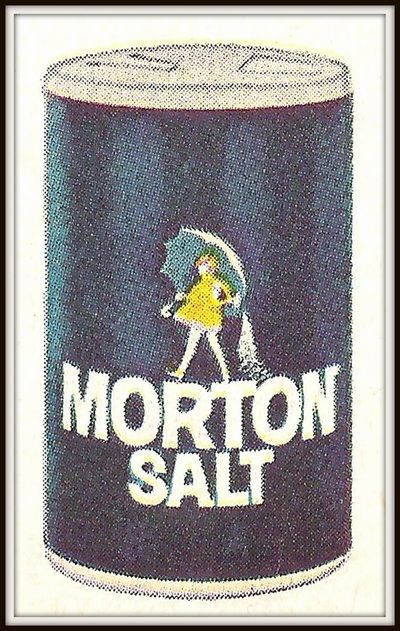 morton salt opemana This item: morton salt regular salt - 26 oz $899 ($035 / ounce) add-on item in stock on september 13, 2018 sold by thenewmall and ships from amazon fulfillment.