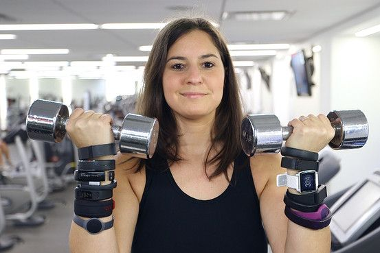Review: Best Fitness Trackers to Get You Up Off the Couch