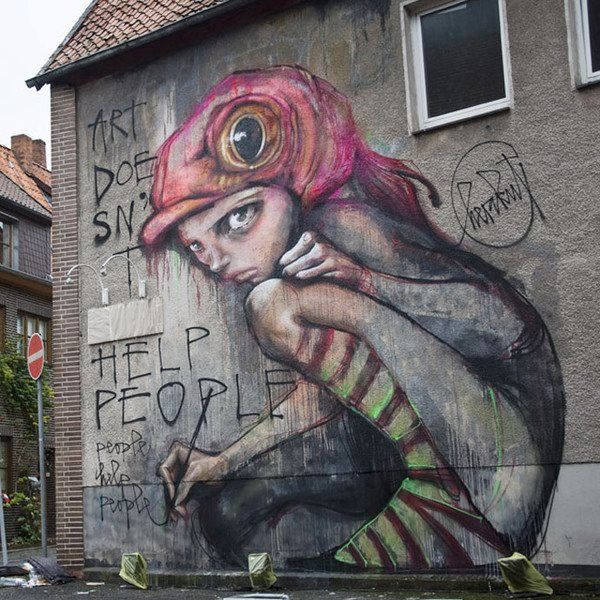 Somewhere in Germany